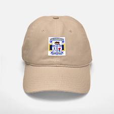 USS Sacramento AOE -1 Baseball Baseball Cap