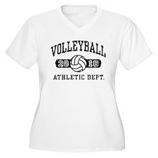 Volleyball 2010 T-Shirt