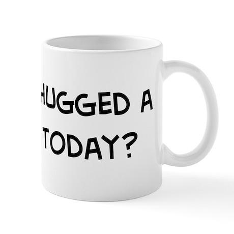 Hugged a Dietitian Mug