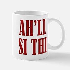 Ah'll Si Thi Mug
