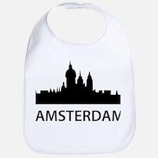 Amsterdam Skyline Bib