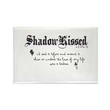 ShadowKissed.net design 1 Magnets