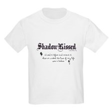 ShadowKissed.net design 1 T-Shirt