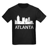 Atlanta Kids T-shirts (Dark)