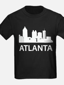 Atlanta Skyline T