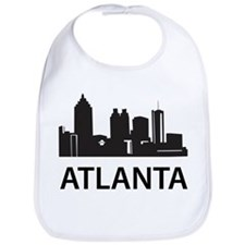 Atlanta Skyline Bib
