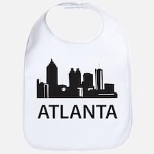 Atlanta Skyline Bib