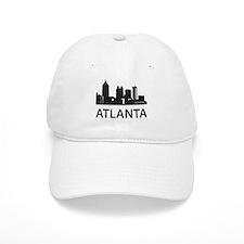 Atlanta Skyline Baseball Cap