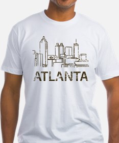 atlanta georgia t shirts shirts tees custom atlanta