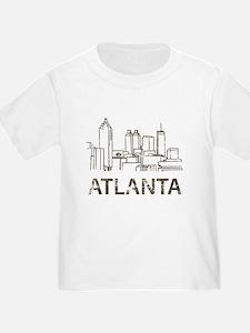 Vintage Atlanta T