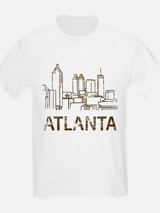 Vintage Atlanta T-Shirt