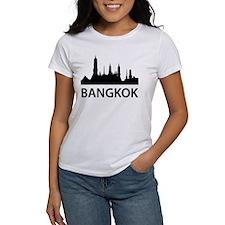 Bangkok Skyline Tee