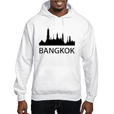 Bangkok Skyline Hoodie