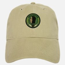 USS Seattle AOE 3 Cap
