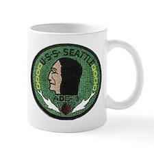 USS Seattle AOE 3 Mug