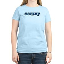 sexxxy blue T-Shirt