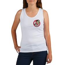 2013 Anti Obama 2 Sided Women's Tank Top