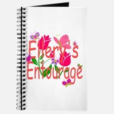 Ellery's Entourage Journal