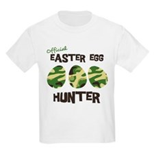Easter Egg Hunter T-Shirt