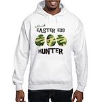 Easter Egg Hunter Hooded Sweatshirt