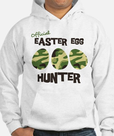 Easter Egg Hunter Jumper Hoody
