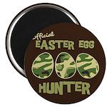 """Easter Egg Hunter 2.25"""" Magnet (100 pack)"""