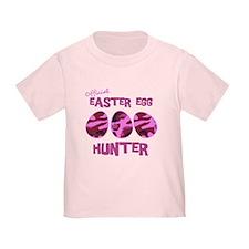 Easter Egg Hunter T