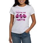 Easter Egg Hunter Women's T-Shirt