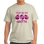 Easter Egg Hunter Light T-Shirt