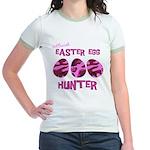 Easter Egg Hunter Jr. Ringer T-Shirt