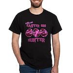 Easter Egg Hunter Dark T-Shirt