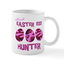 Easter Egg Hunter Small Mug