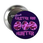 """Easter Egg Hunter 2.25"""" Button"""