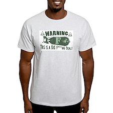 Biden Big F-Bomb Deal T-Shirt