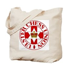 Ulster Chess Union Tote Bag