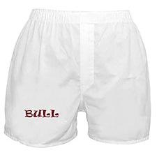 Cute Cuckoldress Boxer Shorts