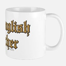 Old English Teacher Mug