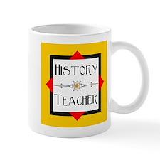 History Teacher Mug