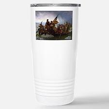 Washington Crossi Travel Mug