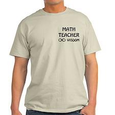 Infinite Wisdom T-Shirt