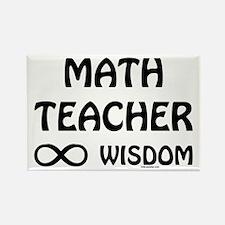 Infinite Wisdom Rectangle Magnet (10 pack)