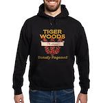 Tiger Woods Mistress Beauty P Hoodie (dark)