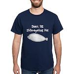 Side-Eye Dark T-Shirt