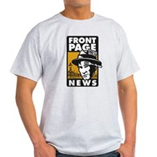 FrontPage T-Shirt