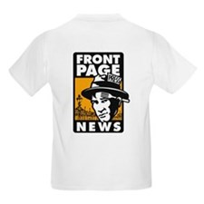 Cute Front page T-Shirt