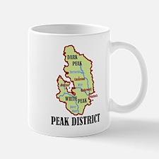 Peak District Mug