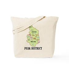 Peak District Tote Bag