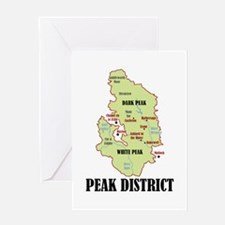 Peak District Greeting Card