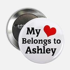 My Heart: Ashley Button