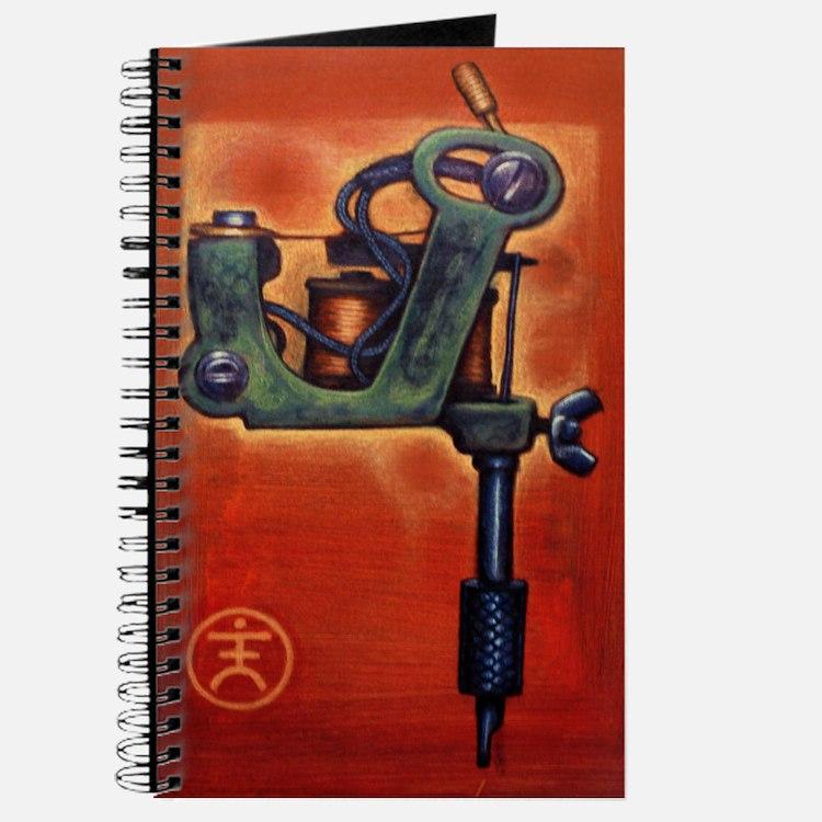 Cute Tool Journal